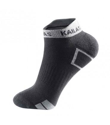 جوراب مردانه سه جفتی کایلاس مدل Trail Running کد KH210053