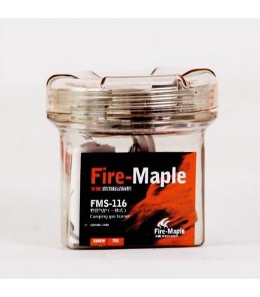 سرشعله کوهنوردی فایرمیپل مدل FIRE MAPLE FMS-116