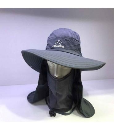 کلاه آفتابی گرد DAISHA