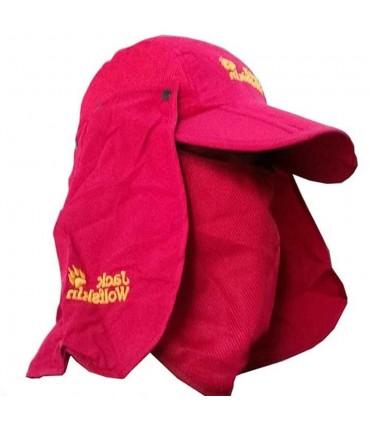 کلاه جک ولف اسکین کد 7010561