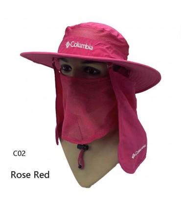 کلاه گرد آفتابی کلمبیا مدل C02
