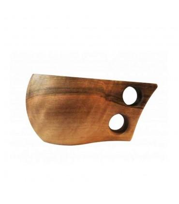 لیوان چوبی کوکسا مدل HM009