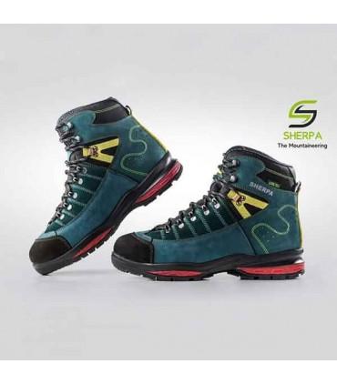 کفش کوهنوردی مردانه شرپا مدل ALVARES