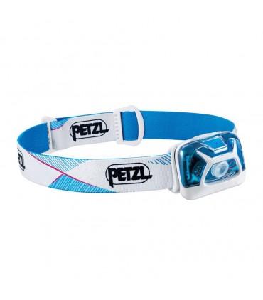چراغ پیشانی پتزل مدل تیکا Petzl TIKKA Hybrid HeadLamp
