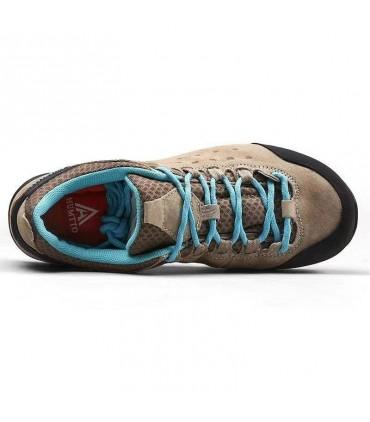 کفش زنانه بدون ساق هامتو مدل Humtto 190001B