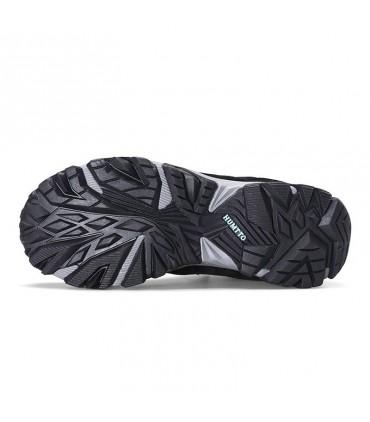 کفش زنانه ساقدار هامتو مدل Humtto 6520B