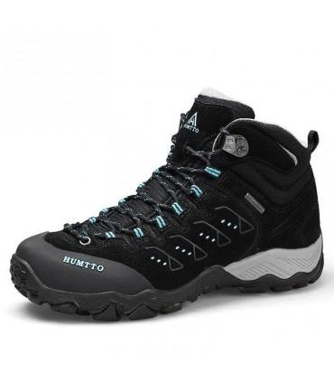 کفش زنانه ساقدار هامتو مدل Humtto 290027B