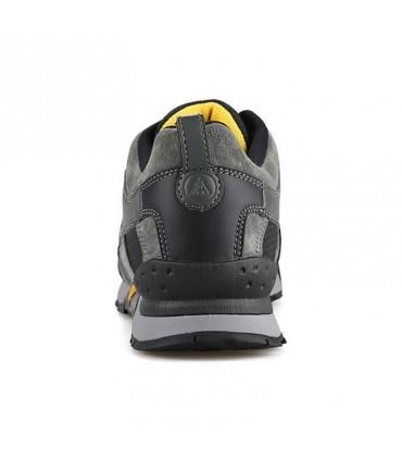 کفش مردانه بدون ساق هامتو مدل Humtto 731130A
