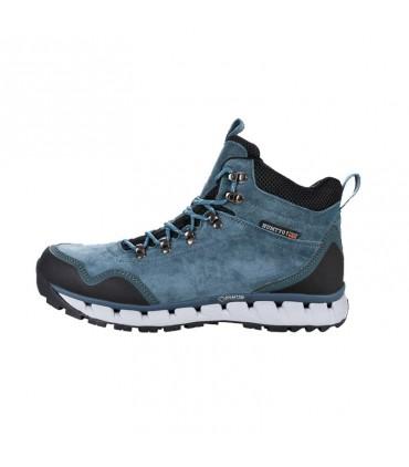 کفش مردانه ساقدار هامتو مدل Humtto 290018A