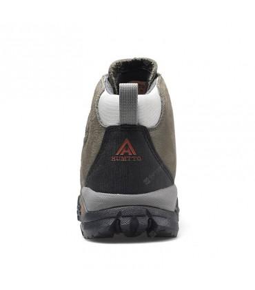 کفش مردانه نیم ساق هامتو مدل Humtto 210371A