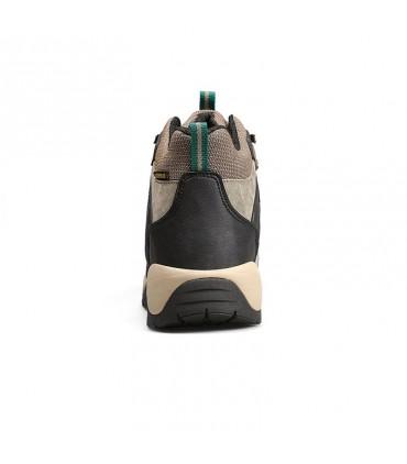 کفش مردانه ساقدار هامتو مدل Humtto 210337A