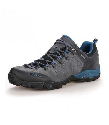 کفش مردانه بدون ساق هامتو مدل Humtto 19066A