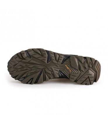 کفش مردانه ساقدار هامتو مدل Humtto 3520A