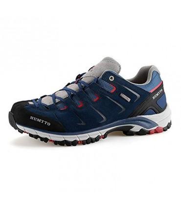 کفش مردانه بدون ساق هامتو مدل Humtto 1639A