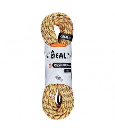 طناب دینامیک 9.7 میلیمتری بئال مدل BEAL BOOSTER DryCover