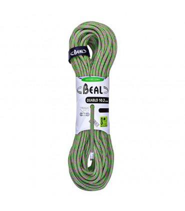 طناب 10.2 میلیمتری دینامیک بئال مدل BEAL DIABLO Unicore