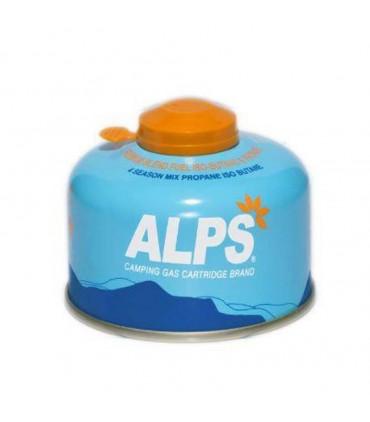 کپسول گاز 110 گرمی آلپس مدل Alps ALPS-0110