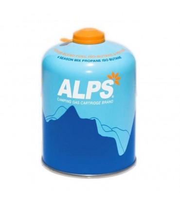 کپسول گاز 450 گرمی آلپس مدل Alps ALPS-0450