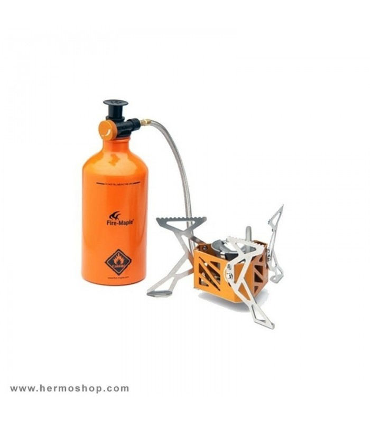 سرشعله بنزینی فایرمپل FMS-F3