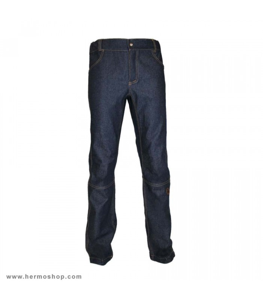 شلوار جین مگاهندز مدل Megahandz Mega Top Jean