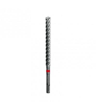 مته چهار شیار 4 الماسه هیلتی مدل TE-CX 10/17