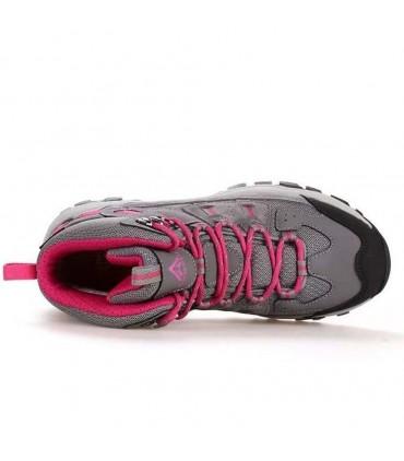 کفش زنانه ساقدار هامتو مدل Humtto 290015B