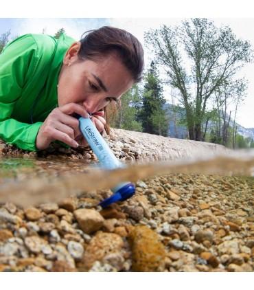 فیلتر تصفیه آب وسترگارد مدل LifeStraw