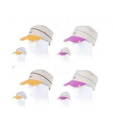 کلاه تابستانی زیپ دار EX2 374