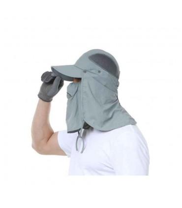 کلاه آفتابی سه تکه EX2 901