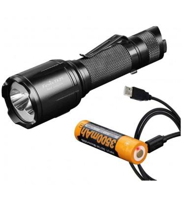 چراغ قوه فنیکس مدل TK25