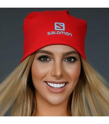کلاه بافت Salomon مردانه و زنانه
