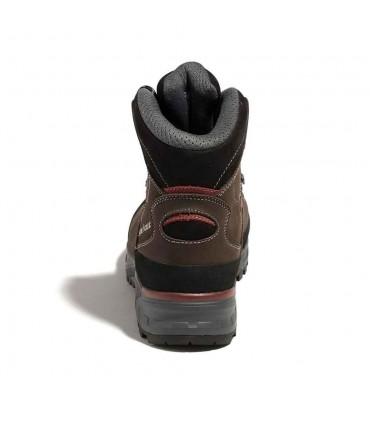کفش ساق بلند مردانه اسنوهاک مدل SIRWAN